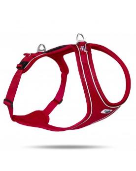 Pettorina per Cane BELKA Confort - Rosso
