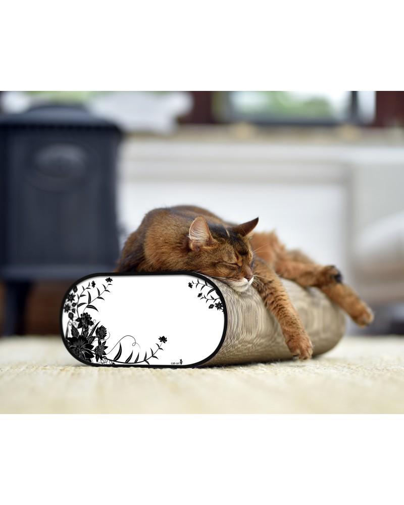 Tiragraffi La Banquette, tavoletta scatch per gatti