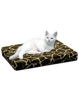 HD Catbed Giraffe Cuscino...