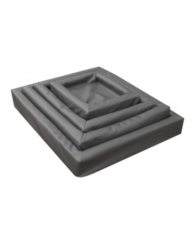 Lounge Dog Bed - Lettino...