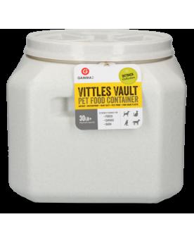 Gamma Vittles Outback 30 lt Contenitore Alimenti per Animali Domestici