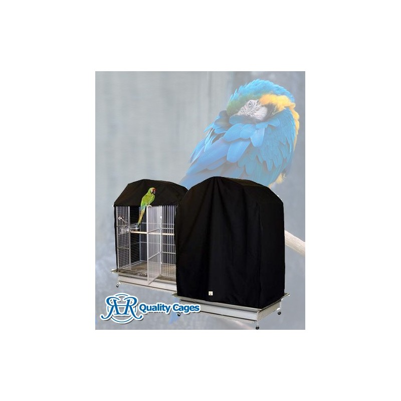 Telo copri gabbia per uccelli