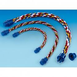 appollatoio i corda multicolor
