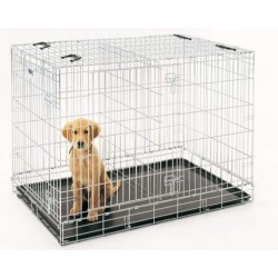 Dog Residence 76 griglia
