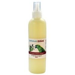 Natural Insect Spray