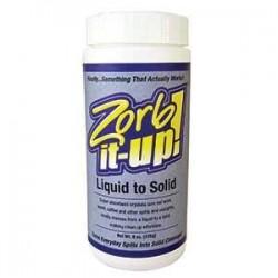 Zorb it UP! Powder