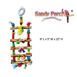 Dazzle toy