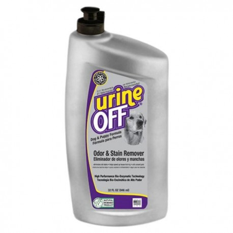 Urine Off Dog Injector Cap