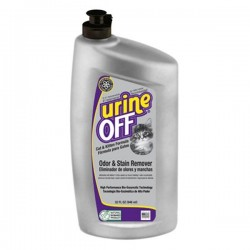 Urine Off Cat Carpet Injector Cap