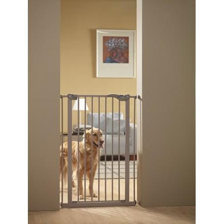 1 Barra - Dog Barrier Gate 107