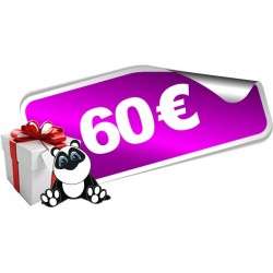 Buono Regalo 60€