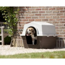 DOG HOME LARGE