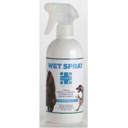 WET SPRAY Anti Leishmaniosi