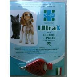 HPUTRX Antizecche ad Ultrasuoni
