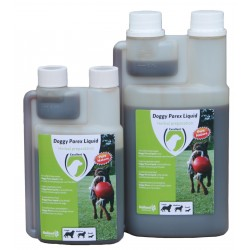 LIQUIDO INTESTINALE DOGGY PAREX