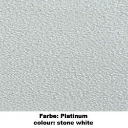 NEW JERSEY Platinum Gabbia Pappagallo