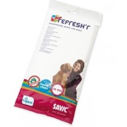 Salviette Refresh'r Wipes