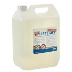 REFRESH'R Liquido Detergente Professionale 5 LT