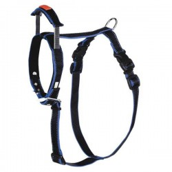 Pettorina Patento Sport Harness Nero Medium