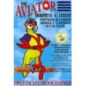 Aviator Pettorina XS Nero foto 1