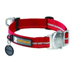 Collare per Cane Top Rope Red Rock Medium