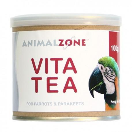 Vita Tea il Bevanda al Te per i Pappagalli