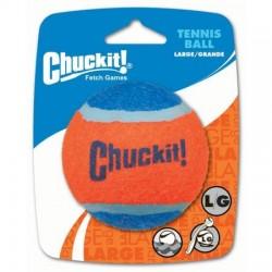 CHUCKIT Palla Tennis Ricambio Large X2