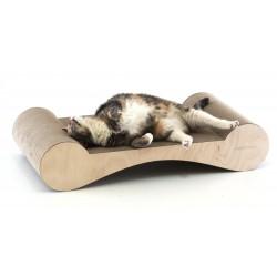 Tiragraffi per gatti LETTO