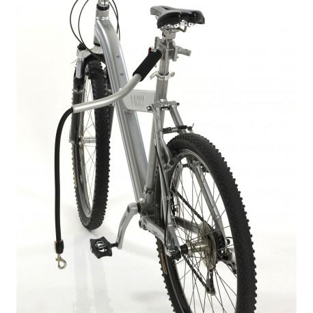 Cycleash Guinzaglio Universale per Bici