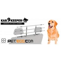 Griglia Divisoria per Auto in Alluminio KAR9 Confezione