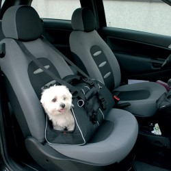 JET SET FORMA FRAME - Borsa per Cane Large in AUTO