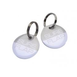 Medaglietta RFID SureFLAP per Gattaiola