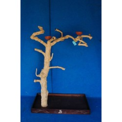 Coffee Tree Large Trespolo 6300