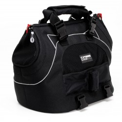 Universal Sport Bag Plus Black Label - Borsa per Cane