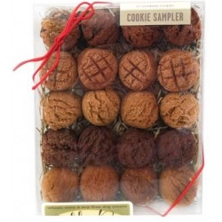 Cookie Sampler - Set Biscotti