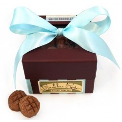 Deluxe Snickerdoodles Box - Biscotti