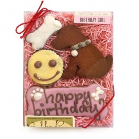Happy Birthday - Biscotti per Cani