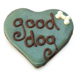 Good Dog Heart Sfusi (12 pz.) - Biscotti Cane