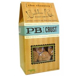 PB with crust - Croccantini per Cane