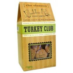 Turkey Club - Snack per Cane