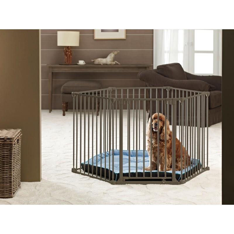 Dog park de luxe recinti da iinterno de luxe for Recinto per cani taglia grande