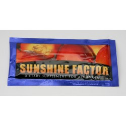 SUNSHINE FACTOR 15 ml