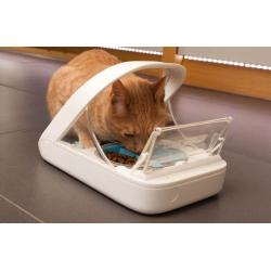Citola ad Accesso Controllato SUREFEED Con Gatto Due