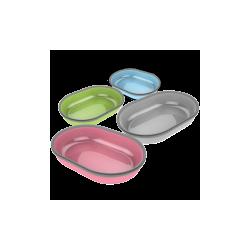 Ciotola Con Divisorio di Ricambio per SUREFEED Gamma Colori