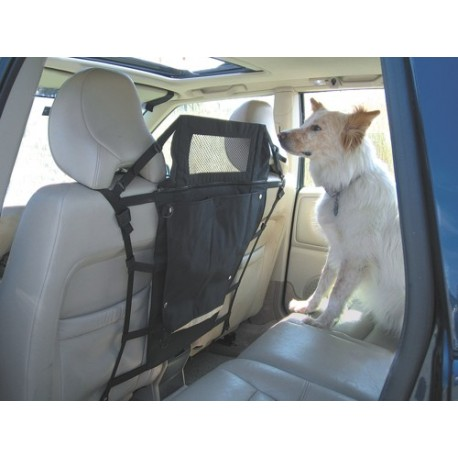 Backseat barrier griglia a rete divisoria per cane da auto for Carta da parati dove si compra