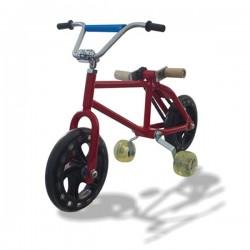 Bicicletta Giocattolo per Pappagalli Ara e Cacatua