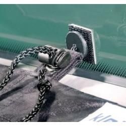 CoverAll DELUXE protezione per bagagliaio auto Cane Agganci 3M