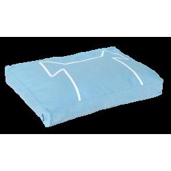 Cuscino per Cane 51DN Pastel - Light Blue