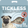 TickLESS AntiZecche Ultrasuoni Beige