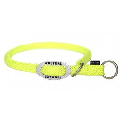 Collare Choke K2 Moxon Giallo Neon 35